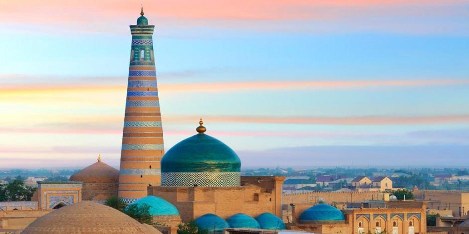 Özbekistan'dan 5 ülkeye daha vizesiz seyahat hakkı