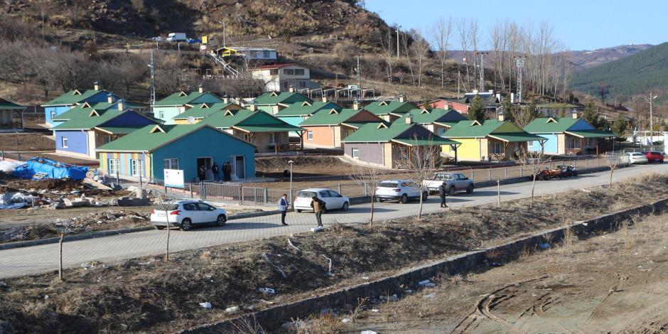 Pandemide bungalov evlere yoğun ilgi