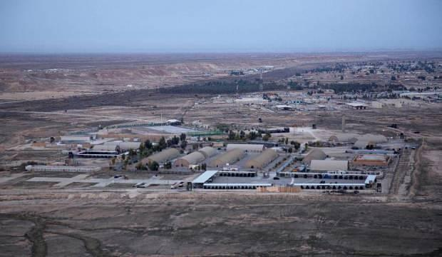 Pentagon'dan el-Esed Hava Üssü saldırısı hakkında açıklama