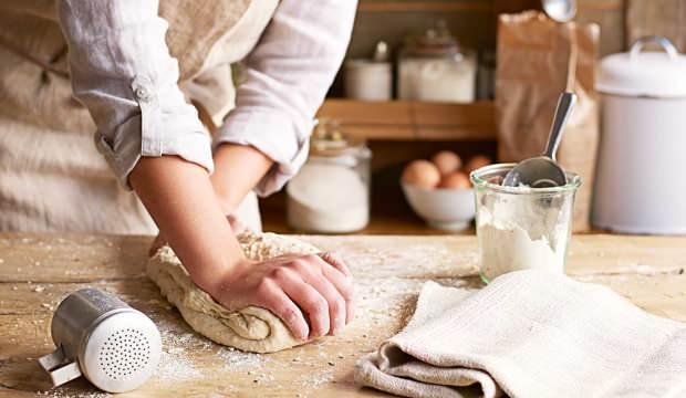 ruyada ekmek yaptigini gormek ne demek