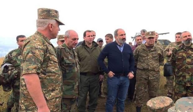 Savaşı kaybeden Ermenilerden yeni Karabağ hamlesi! 'Elimizde net bilgiler var' deyip açıkladı
