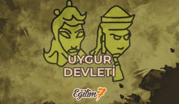 Uygur Devleti Tarihi! Uygurlar'ın özellikleri, hükümdarları, kuruluşu ve yıkılışı...