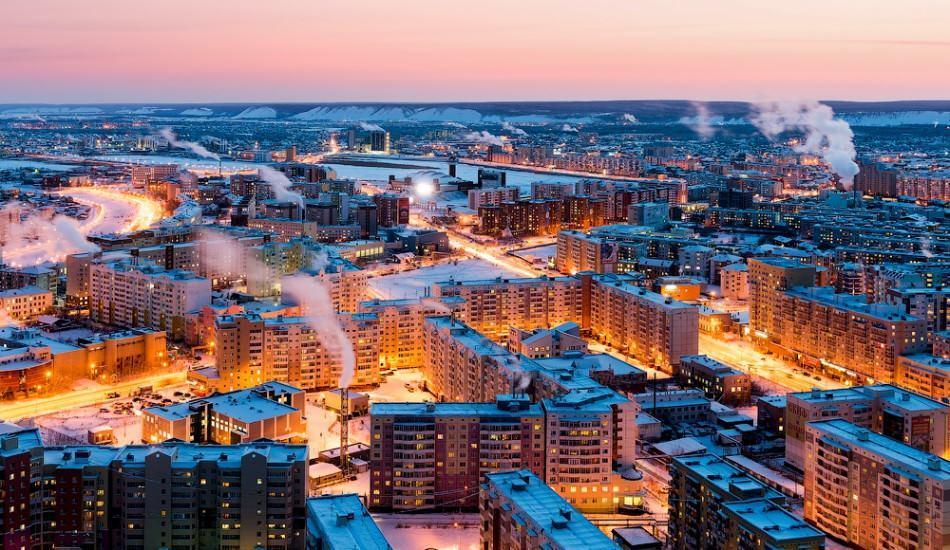 Yakutlar Türk mü? Dünyanın en soğuk bölgesi Yakutsk nerede? Yakutsk hakkında