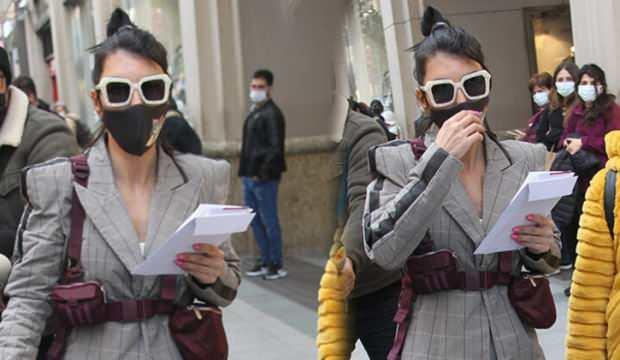 Şarkıcı Hande Yener, zor günler geçiriyor!