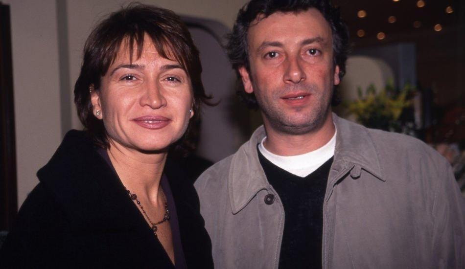 Ünlü sanatçı Demet Akbağ'ın eşi Zafer Çika ile ilgili paylaşımı hüzünlendirdi
