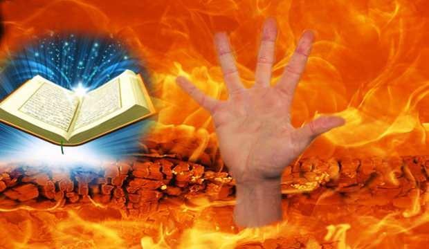 Kuran şefaat eder mi? Şefaat etme hakkı kimlerdedir, kimlere şefaat edilmez?