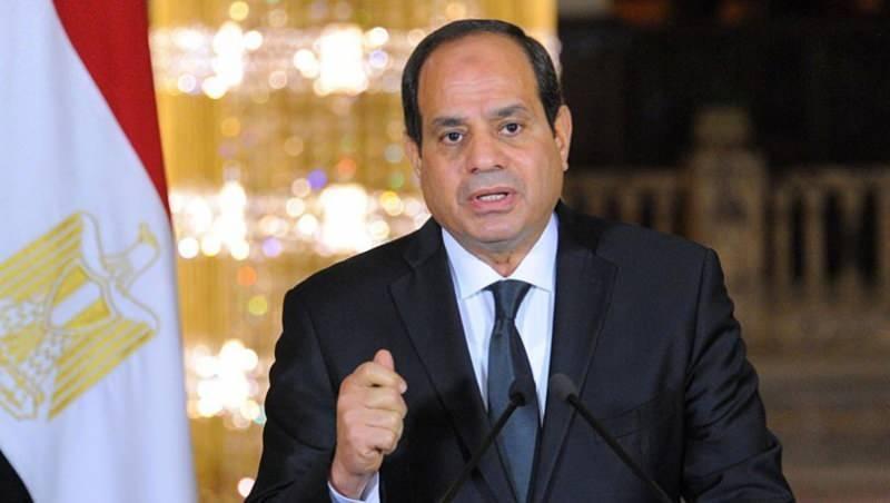 Son dakika: Doğu Akdeniz'de yeni denge kuruluyor! Sisi talimat verdi: Türkiye ile ilgili...