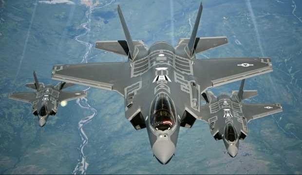 ABD meclisinde F-35 tartışması: Para saçmayı bırakın!