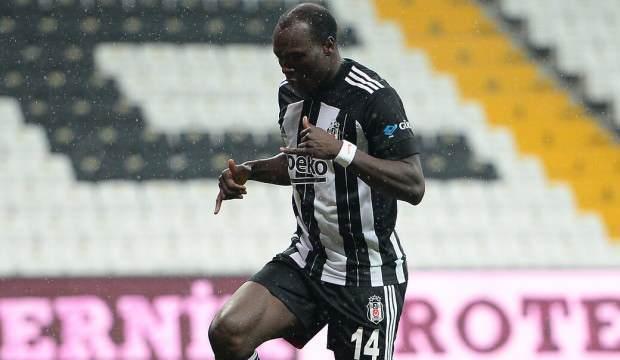 Aboubakar Beşiktaş'ta zirve yaptı