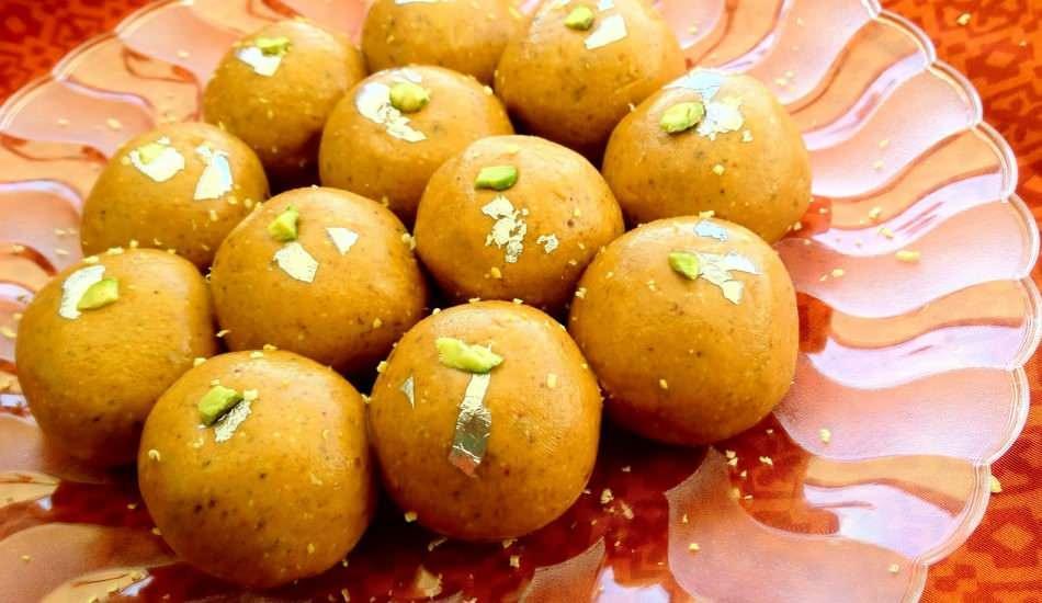 Besan Ladoo tatlısı nasıl yapılır? Hint mutfağının en pratik tatlısı