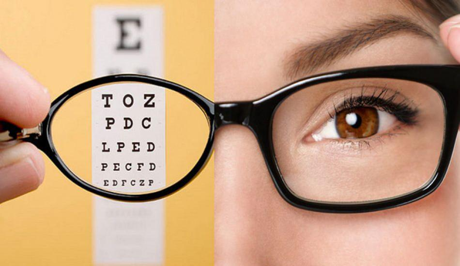 Devlet gözlük için ne kadar para ödüyor? 2021 SGK gözlük parası ne kadar Devlet destekli gözlük