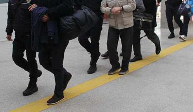 Muş merkezli 3 ilde FETÖ operasyonu: 4 gözaltı