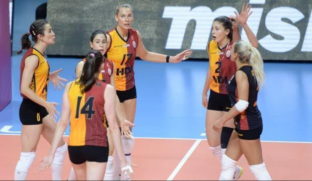 Galatasaray'da koronavirüs vakası 3'e yükseldi