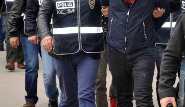 Gaziantep'te uyuşturucu operasyonu: 10 şüpheli tutuklandı