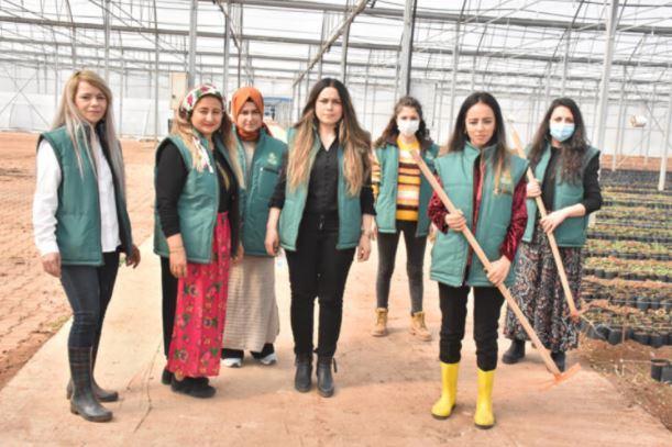 Ezogelin Tarımsal Kadın Kooperatifi