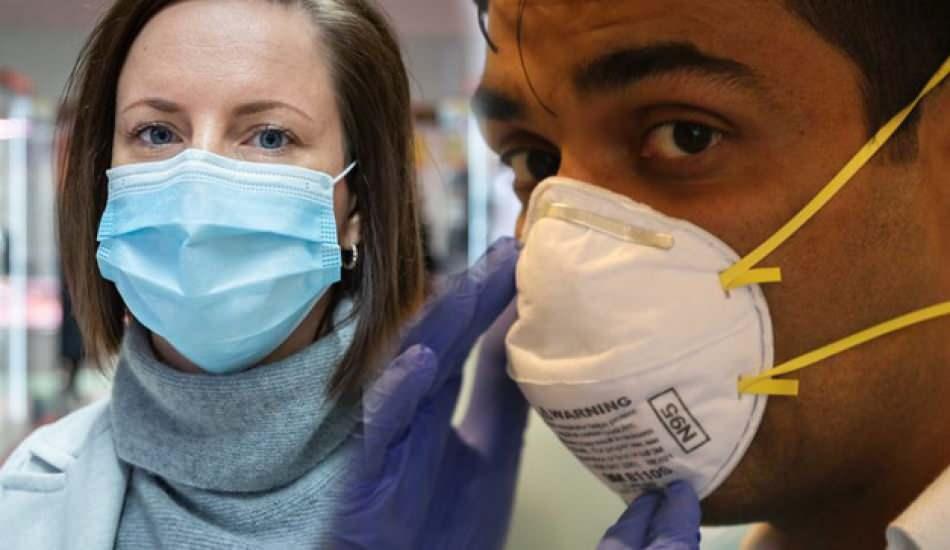 İlginç sonuç: Koronavirüs cinsiyet ayrımı yapıyor!