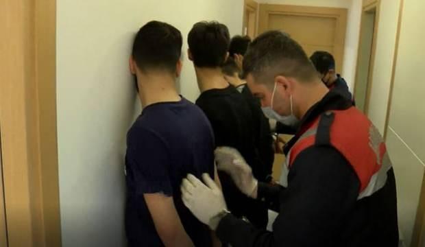 İstanbul'da yasadışı bahis soruşturması: 26 gözaltı