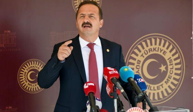 İYİ Parti'lilerden İmamoğlu'na tepki : İpleri keser atarız