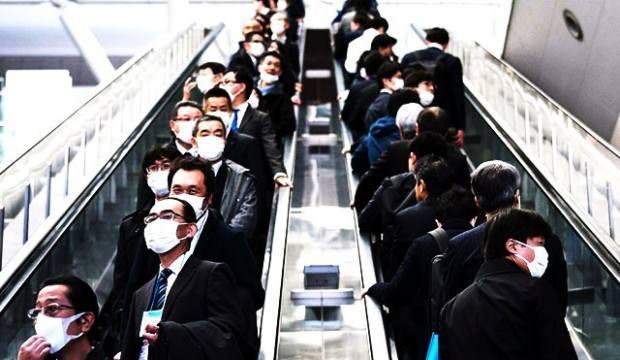 Japonya'dan ürküten haber geldi!