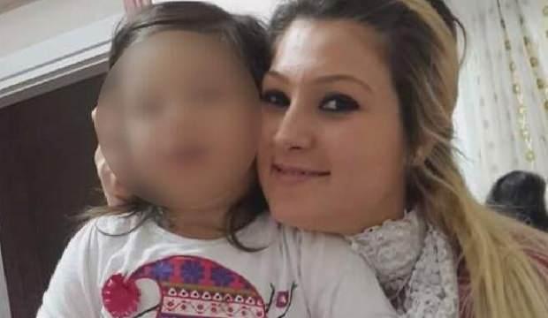 Kadın cinayetine kurban giden kızının yadigarı torununa kavuşacağı günü bekliyor