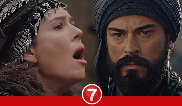 Kuruluş Osman 49.bölüm 2.fragmanı: Tekerine taş koydu! Hayatta kalma muharebesini kazanacak mı?