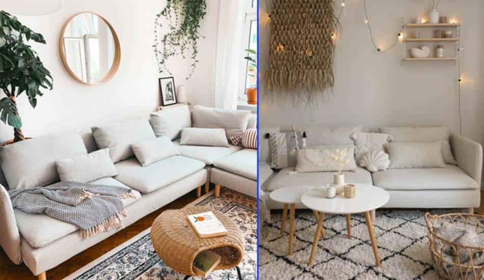 Lagom stili ev dekorasyonu nedir, nasıl uygulanır? Lagom ev dekorasyonu
