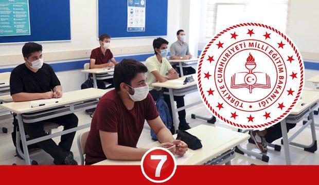 MEB açılmayan ortaokul 5,6,7 ve lise 9,10,11.sınıflar ne zaman okula başlayacak? 81 il için...