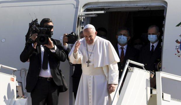 Papa ziyaretleri Ortadoğu'ya savaş götürüyor