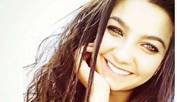 """Savaş mağduru Suriyeli genç kızın """"ilham veren"""" başarısı"""