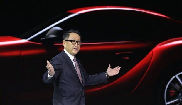 Toyota, Apple için uyarıda bulundu! Sadece teknoloji yetmez