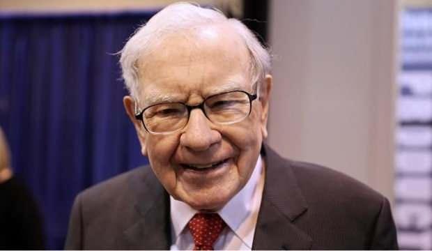 Buffett'tan yatırımcılara borsa dersi