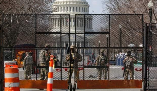 Washington'da kritik karar! 2 ay daha uzatıldı