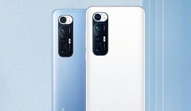 Xiaomi Mi 10s'in fiyatı belli oldu