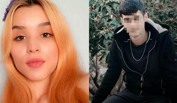 17 yaşındaki Gizem'i öldüren zanlının ifadesi ortaya çıktı!