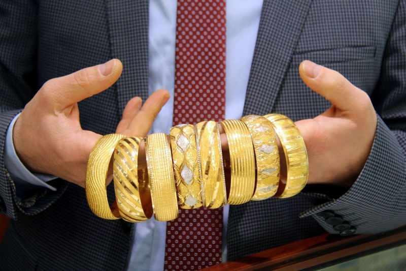 Altın ne zaman yükselecek? Fiyat düşüşleri sonrası sert yükseliş için tarih verildi. Mayıs ve Haziran aylarına dikkat