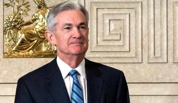 Fed Başkanı Powell: Merkez bankası dijital para birimi...