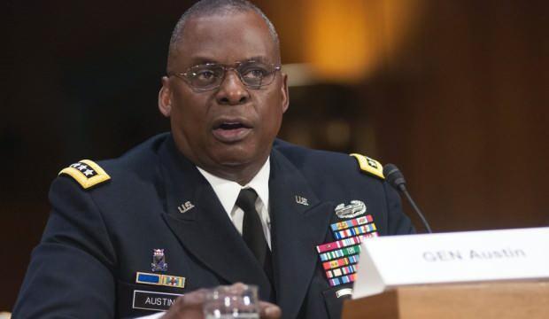 ABD Savunma Bakanı'ndan sürpriz ziyaret