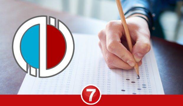 AÖF bahar dönemi ara sınavlar ne zaman? Anadolu Üniversitesi 2020-2021 sınav takvimi!