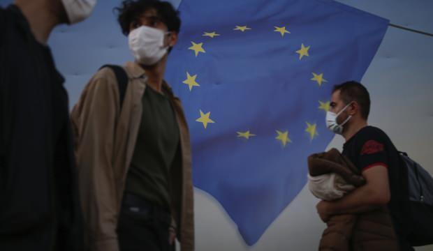 Avrupa'da Frexit depremi: Fransa AB'den ayrılabilir