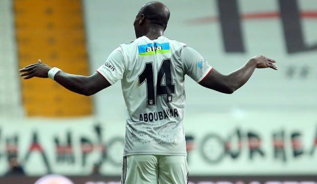 Aboubakar: Allah onu korumaya devam etsin