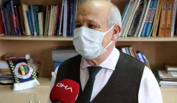 Bilim Kurulu üyesi Akın: Bir hafta sonra hastaneye yatışlar artabilir