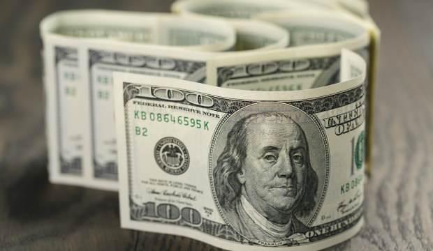 Son dakika haberi: Dolar 8 TL'nin altına düştü