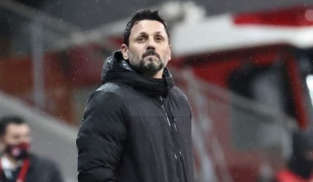 Erol Bulut'un, Gaziantep FK'nın başına geçeceği iddia edildi!