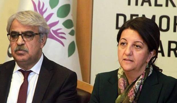 HDP, kapatma davasıyla ilgili yazılı açıklama yaptı! Küstah ifadeler