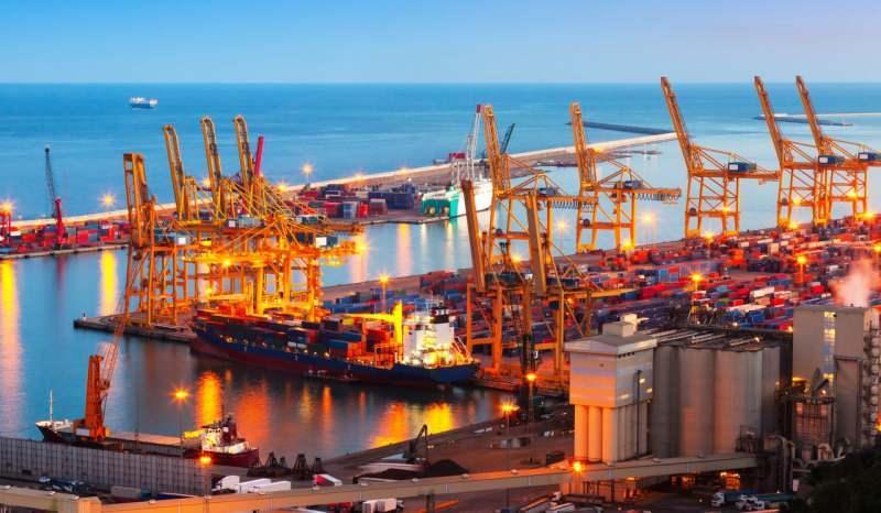 Şubat ayında Türkiye'nin ihracatı yüzde 9,6 artışla 16 milyar 12 milyon dolar olarak gerçekleşmişti.