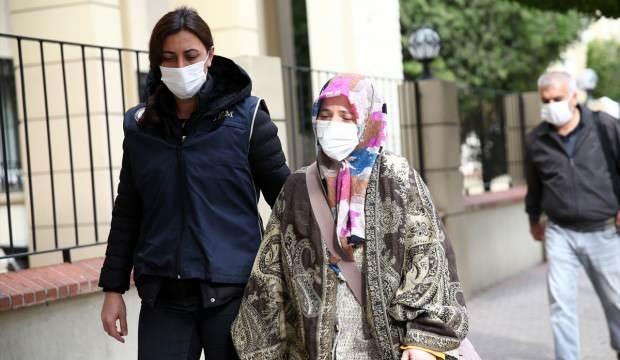 Kocaeli'de aranan FETÖ zanlısı kadın Adana'da yakalandı