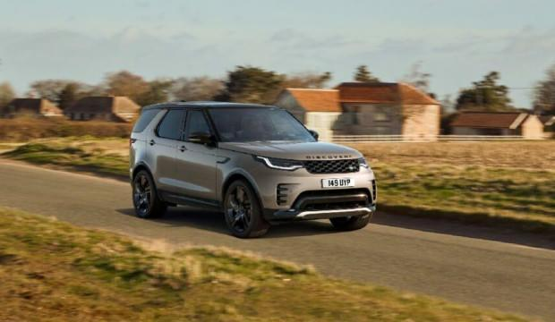 Makyajlı Land Rover Discovery Türkiye fiyatı açıklandı