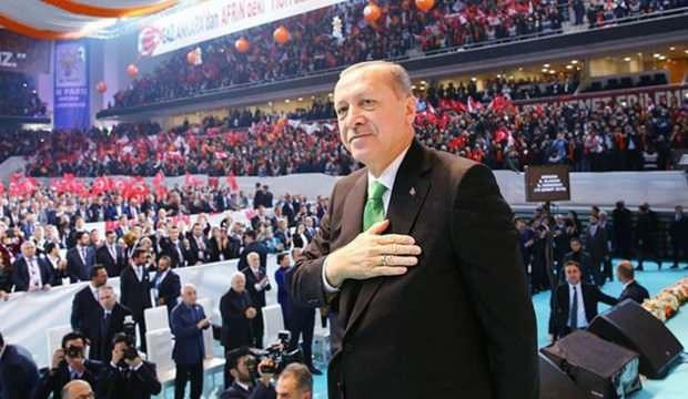 MHP'li heyet AK Parti kongresine katılacak