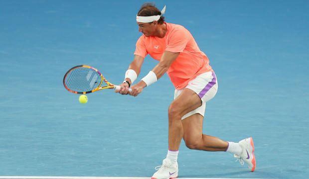 Roma Açık'ta Rafael Nadal 10. kez şampiyon oldu