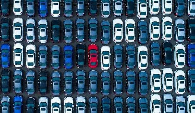 Türkiye'de ihraç edilen otomobilin yüzde 41'i Bursa'dan